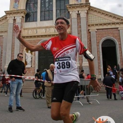 Victor Cantù - Happy Runner Club